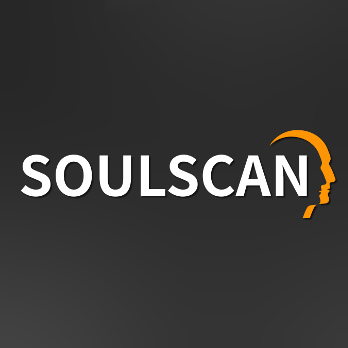 Soulscan logo