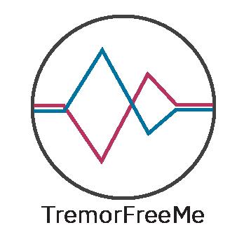 TremorFreeMe logo