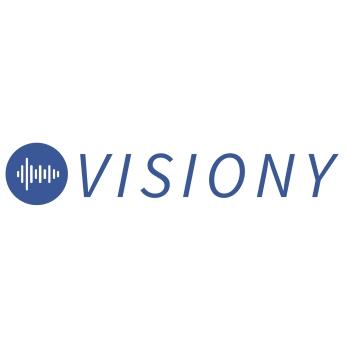 Visiony logo