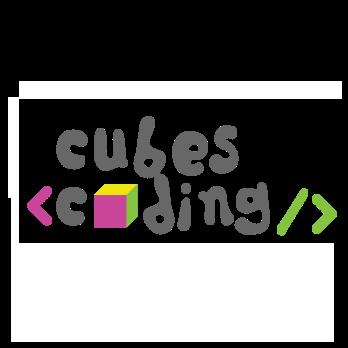 Cubes Coding logo