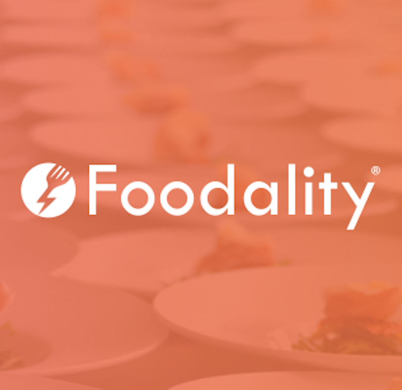 Foodality logo