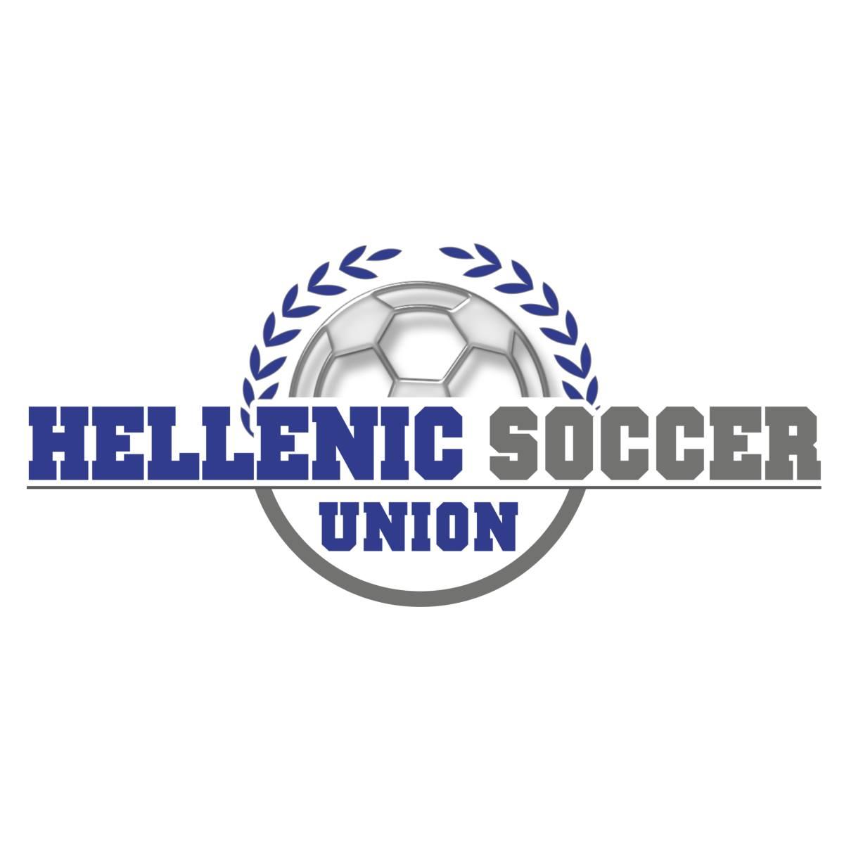 Hellenic Soccer Union logo