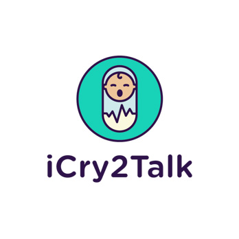 iCry2Talk logo