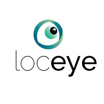 Loceye logo