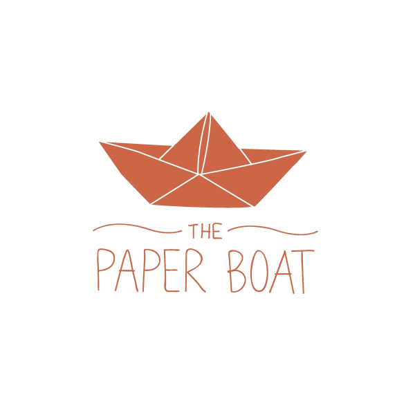 The Paper Boat logo