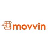 Movvin logo