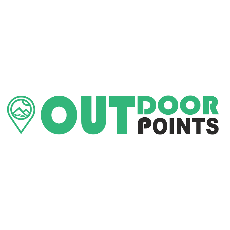 Outdoorpoints logo