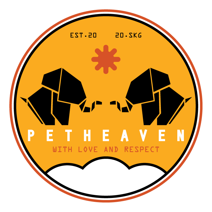 Pet Heaven logo