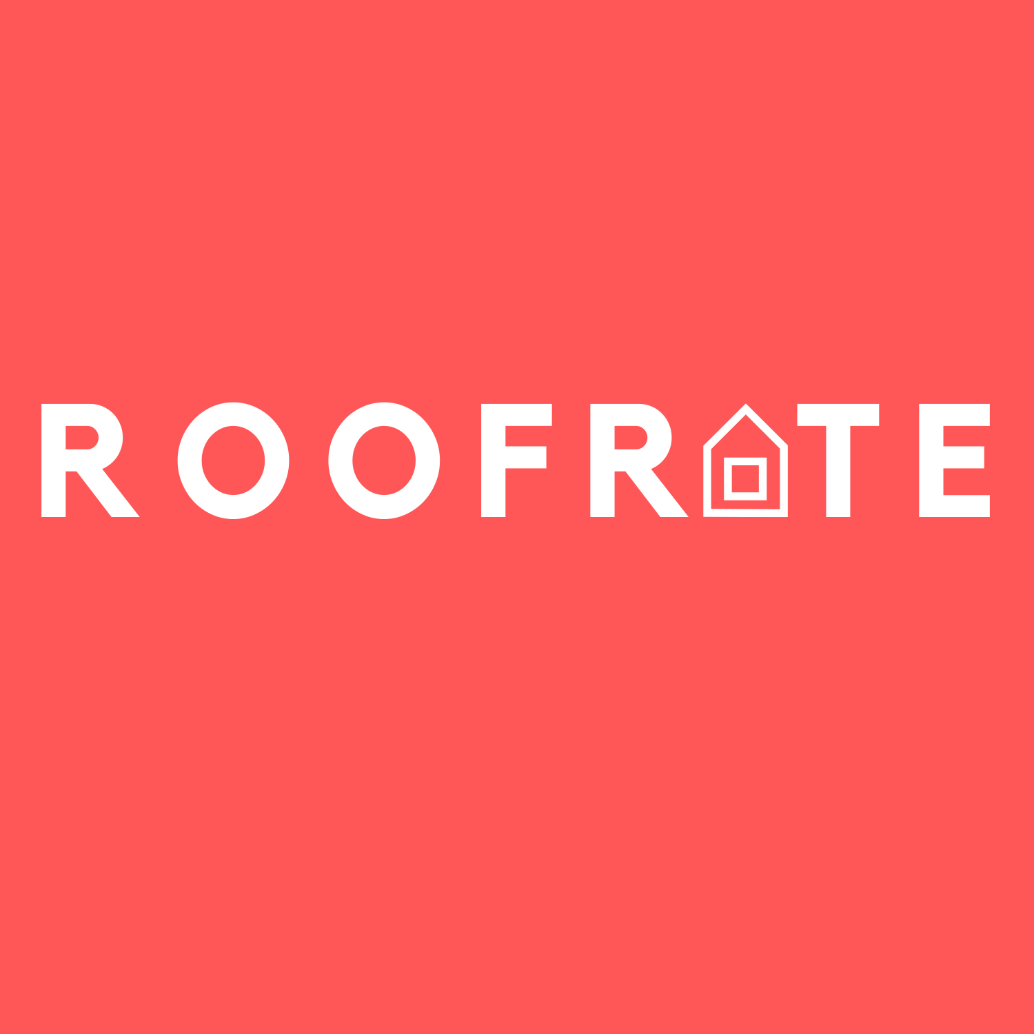 RoofRate logo
