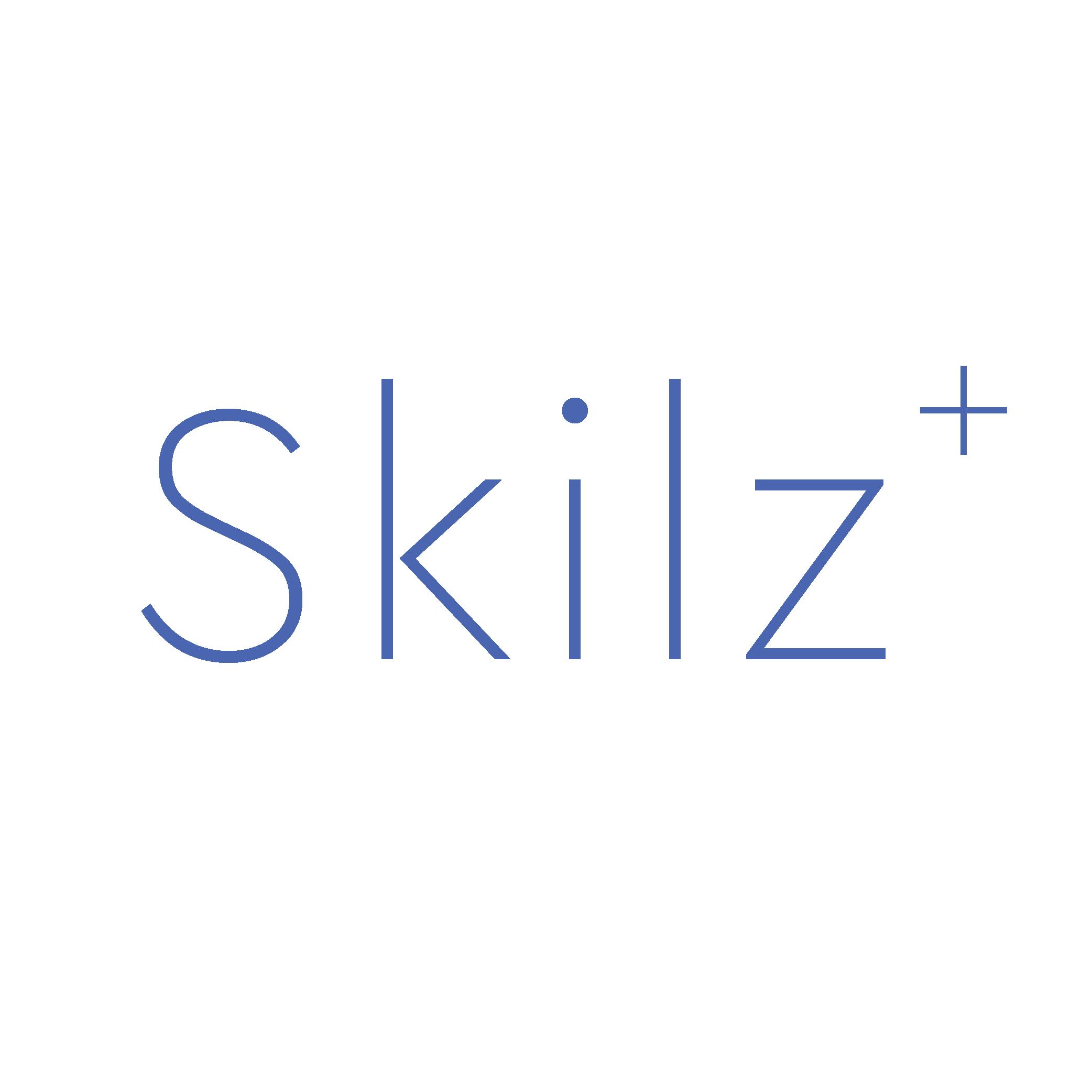 Skilz logo