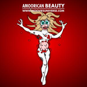 Amoorican Beauty