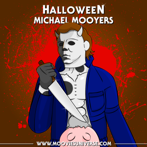 Michael Mooyers