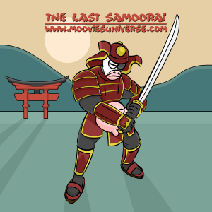 The Last Samoorai