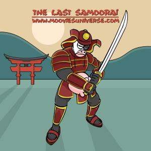 The Last Samoorai