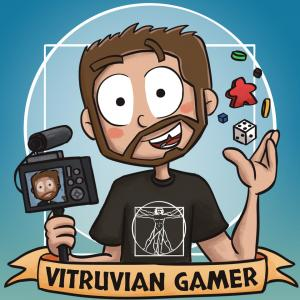 Profile picture for user Vitruvian Gamer