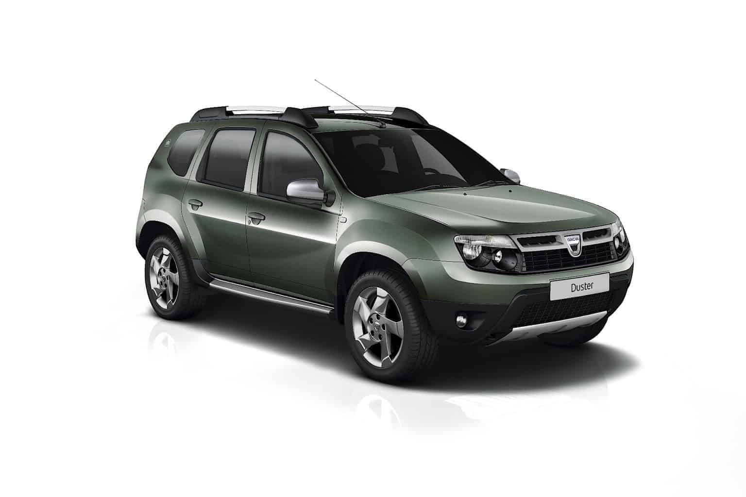 Dacia Duster de inchiriat