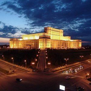 Cazare in București