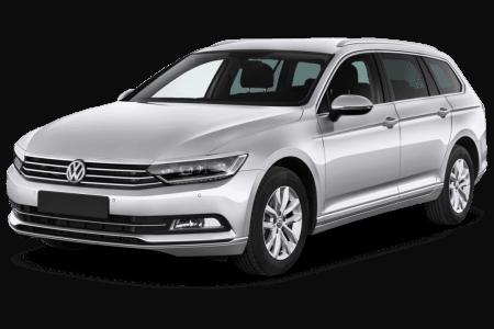 Volkswagen Passat de inchiriat