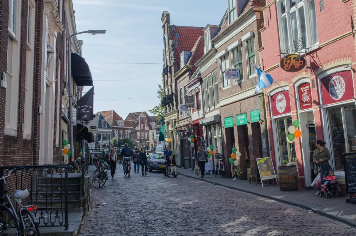 5ca701951ba Vera Truijens: 'Herstart van bewonersoverleg Binnenstad Hoorn ...