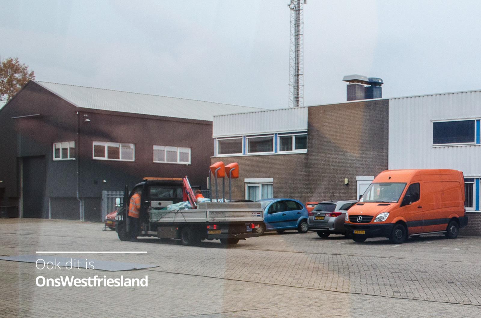 Vaak PostNL verwijdert 61 brievenbussen in Westfriesland [lijst KC83