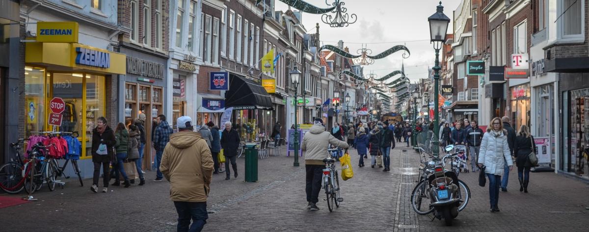 9ee883acc49 Wonen boven en in winkels Hoorn goed idee, maar nog geen budget ...