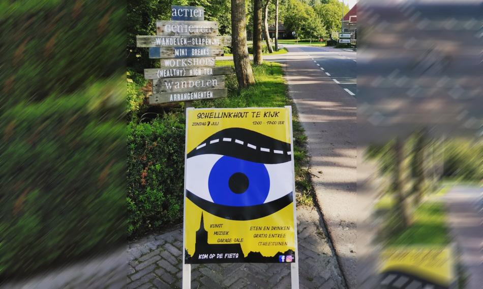 7 juli nieuwe editie Schellinkhout te Kijk - OnsWestfriesland - OnsWestfriesland.nl