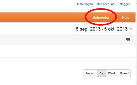 beheerder - 100% not provided in Google Analytics - Hoe krijg je meer inzicht?