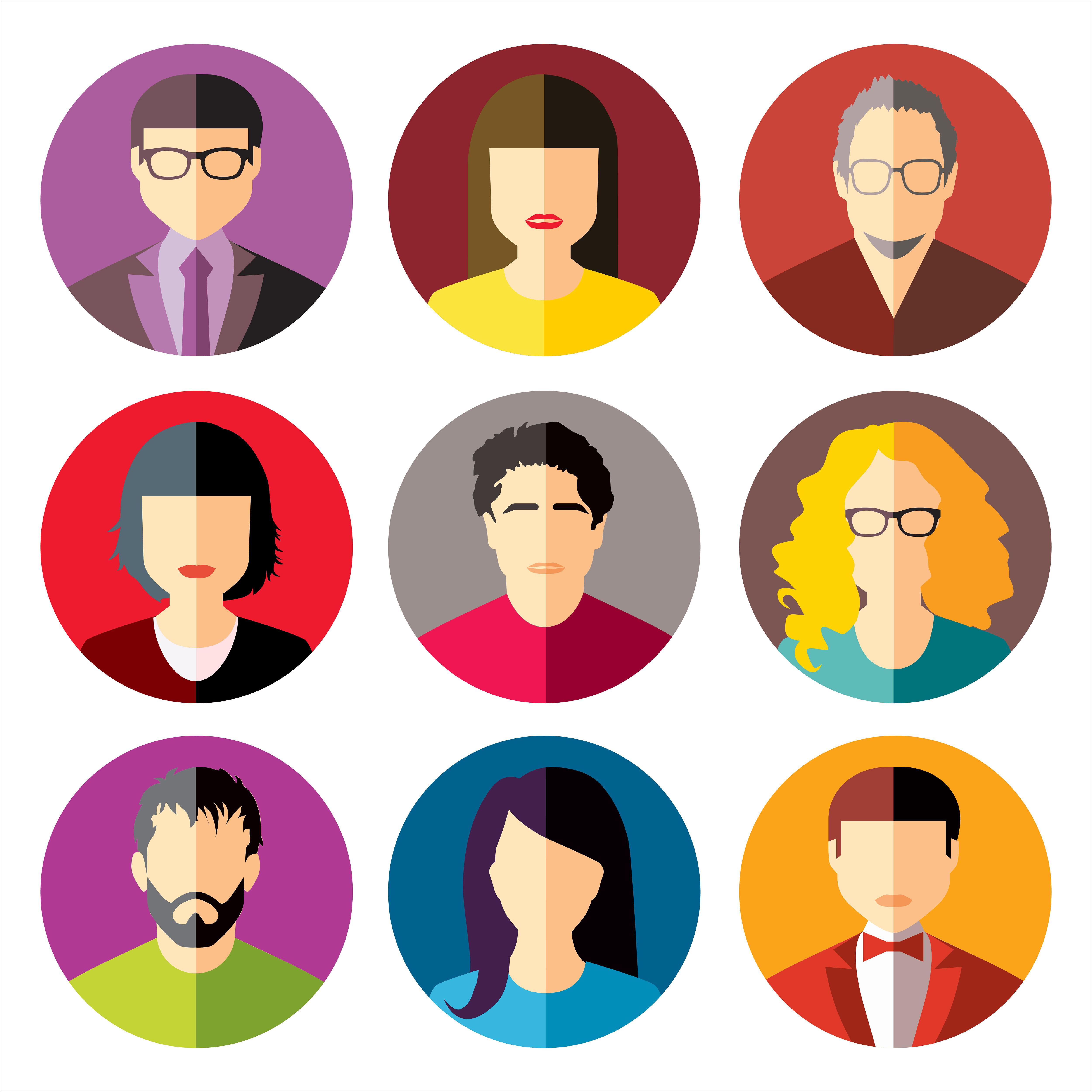 personas - Was ist eine Persona und wie erstellt mann eine?