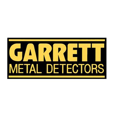 garrett-detectors-logo