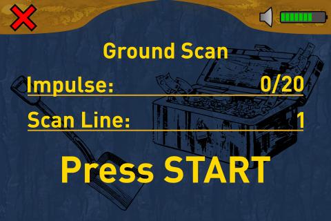 ground-scan-start