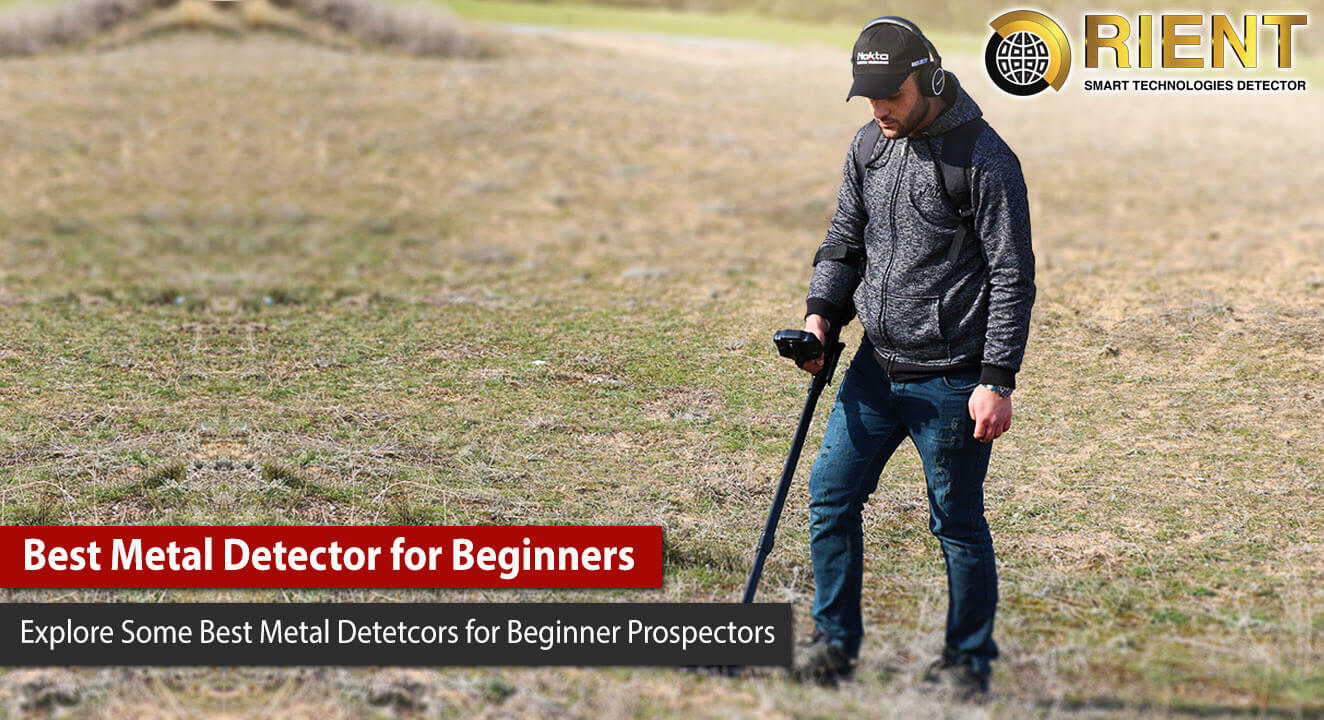 Best Metal Detector 2020 Best Metal Detector for Beginners | Orient Technology Group