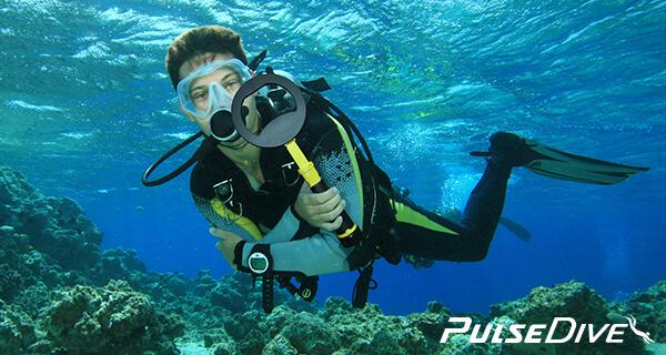 Détecteur Pulse Dive 3
