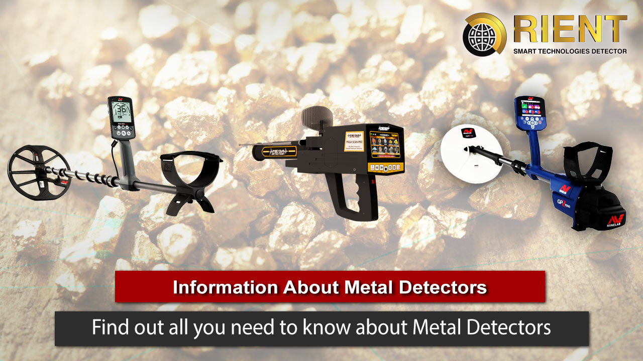 Best Professional Metal Detector 2020 Information About Metal Detectors | Best Devices   Great prices
