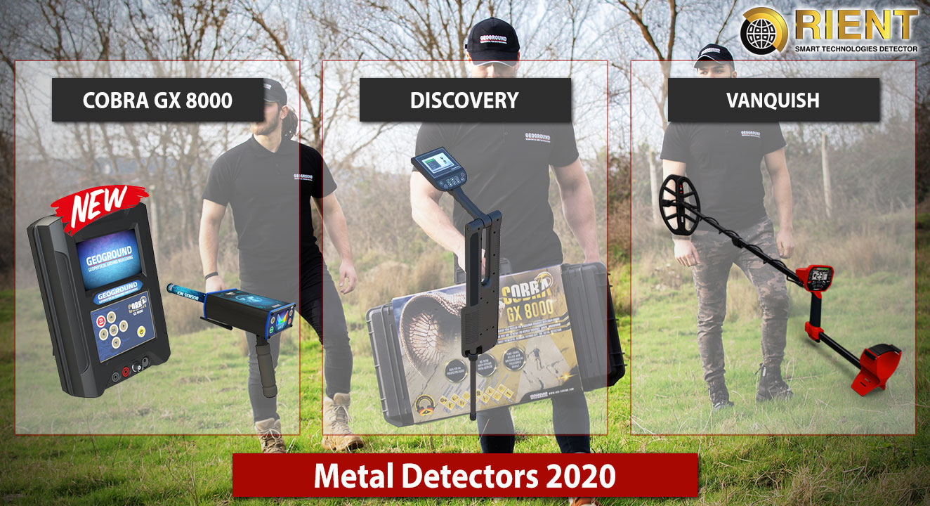 Metal Detectors 2020 Best Devices With Great Prices