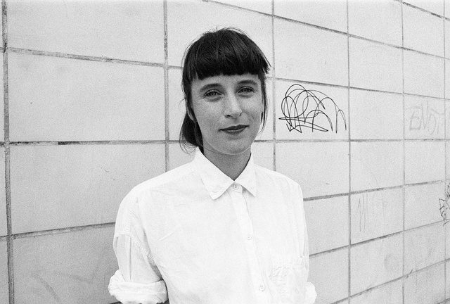 Profile image of Lucie Lučanská,