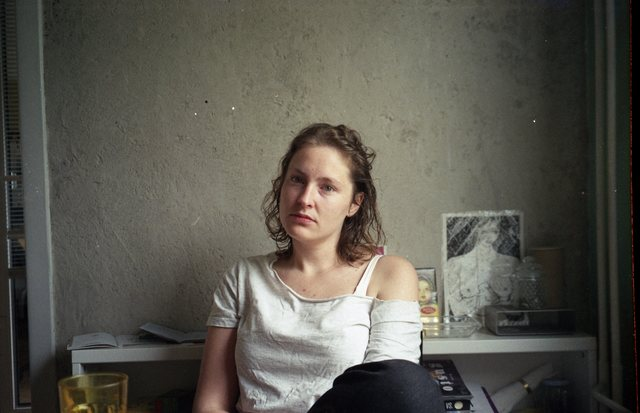 Profile image of Alžběta Kočvarová,