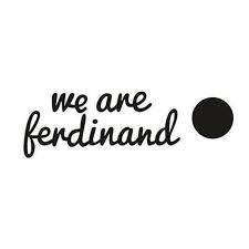 Profile image of We are Ferdinand,