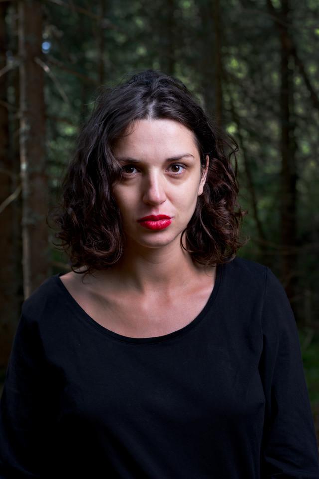 Profile image of Kristýna Šormová,