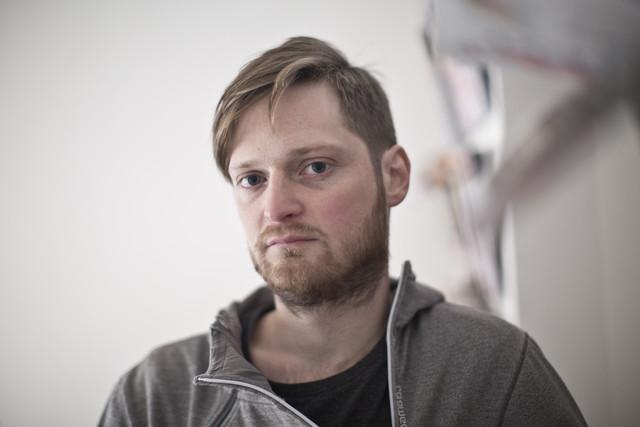 Profile image of Lukáš Machalický,