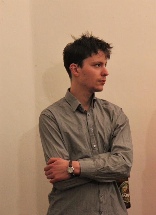 Profile image of Matouš  Hrbek,