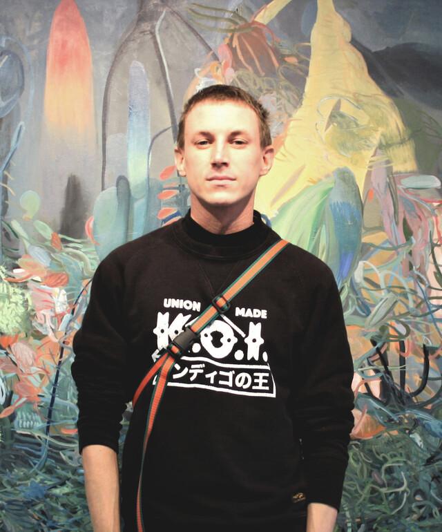 Profile image of Lukáš  Kováčik,