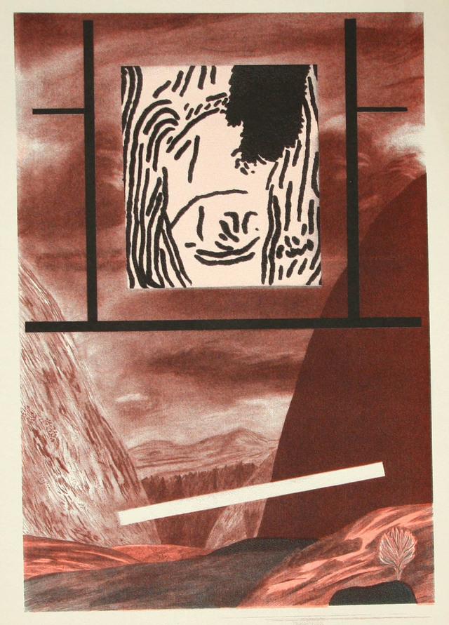 Artwork Hortus Conclusus main picture