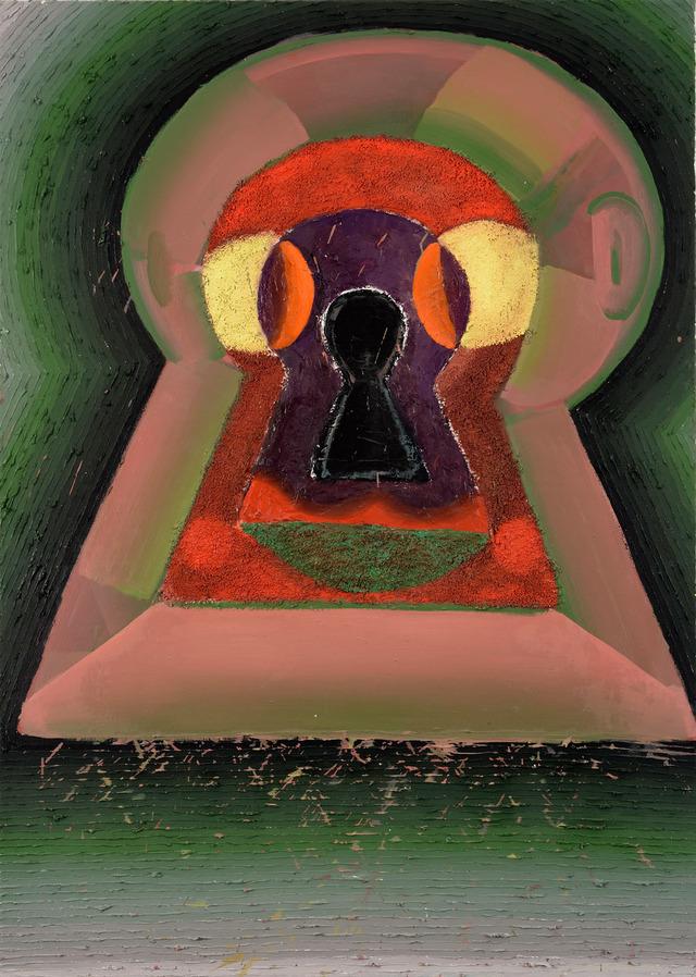 Artwork Klíčová hlava main picture