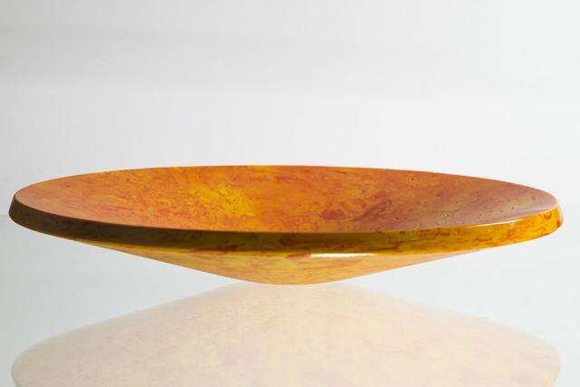 Artwork Glass - bowl Talíř main picture