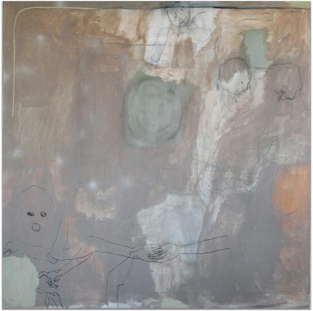 Artwork Deformace, destrukce main picture