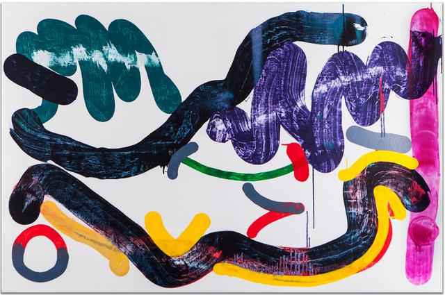 Artwork Rozšířené pole interpretace main picture