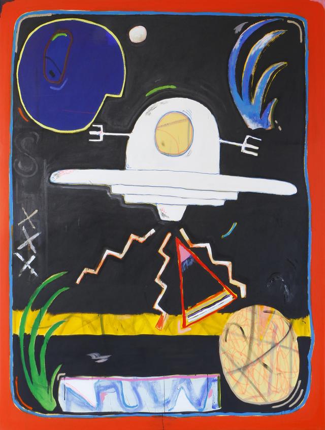 Artwork UFO main picture