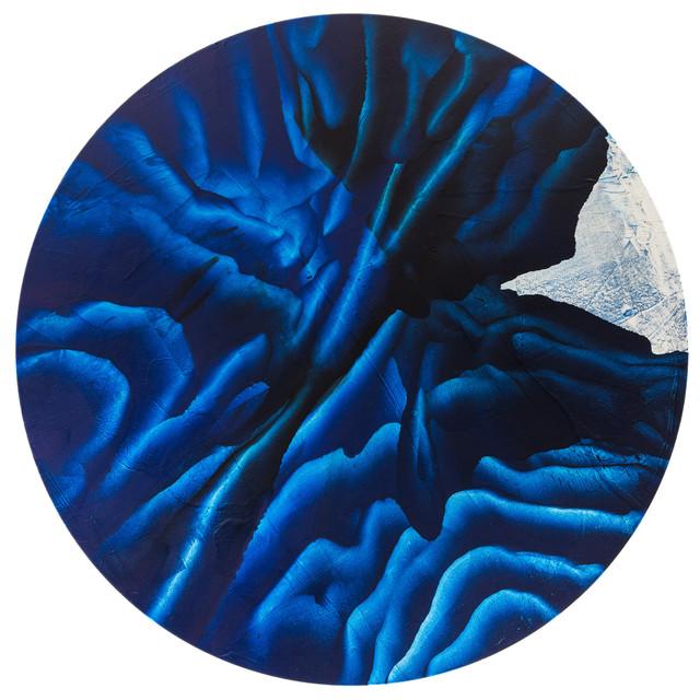 Artwork Phthalo blau #6 main picture