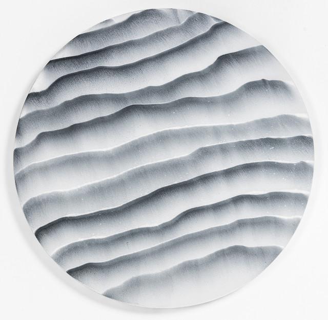 Artwork Titan white #2 / Journey of Cassini main picture