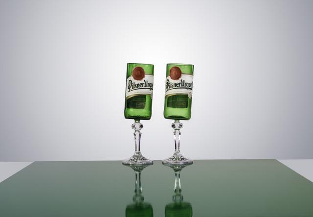 Artwork Opilé sklenice main picture